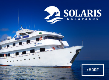 ATC Cruises Galapagos Islands safe travel family vacations Solaris Yacht