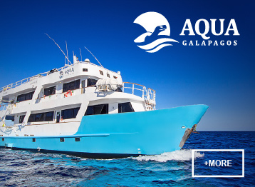 Aqua Yacht Galapagos Islands safe travels