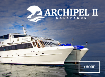 Archipel II Galapagos Islands safe travels