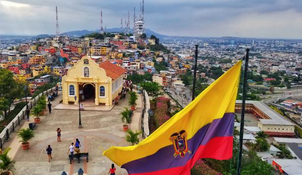Ecuador pacific pearl glbt tours safe travels