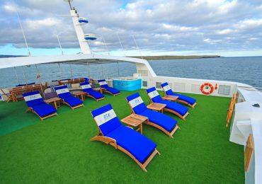 Archipel-II Sun Deck
