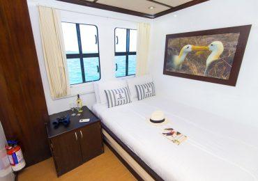 Archipel-II Double Cabin
