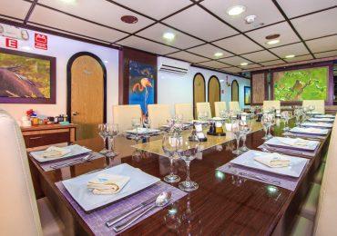 Archipel-II Dining
