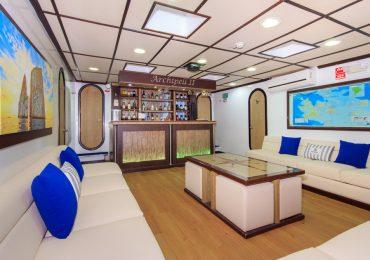 Archipel-II Lounge