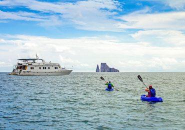 Archipel I Sea kayaking