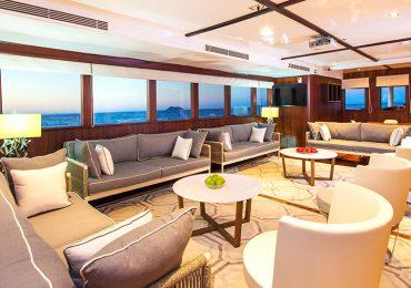 Odyssey Lounge