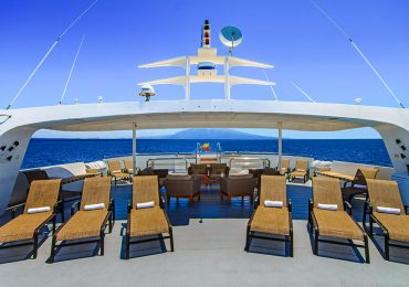 TOG Sun deck